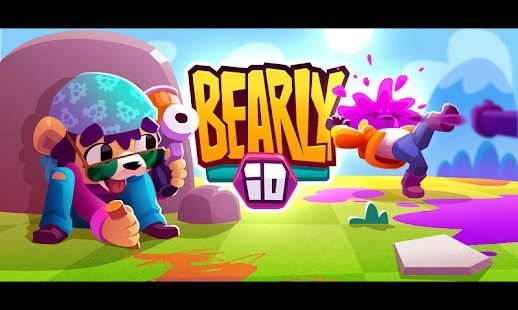 Bearly.io